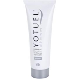 Yotuel All In One Dental Whitening Cream Flavour Snowmint 75 ml
