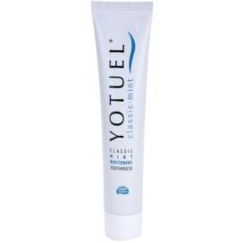Yotuel Classic fehérítő fogkrém íz Mint 50 ml