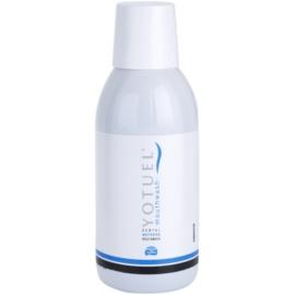 Yotuel Mouthwash enjuague bucal blanqueador  250 ml