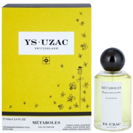 Ys Uzac Metaboles Eau de Parfum für Herren 100 ml