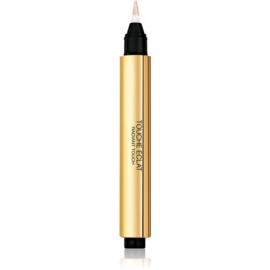 Yves Saint Laurent Touche Éclat korektor za vse tipe kože odtenek 1 Rose Lumière / Luminous Radiance 2,5 ml