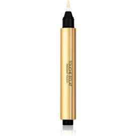 Yves Saint Laurent Touche Éclat korektor za vse tipe kože odtenek 1,5 Soie Lumière / Luminous Silk 2,5 ml