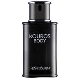 Yves Saint Laurent Body Kouros тоалетна вода за мъже 100 мл.