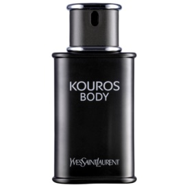 Yves Saint Laurent Body Kouros eau de toilette férfiaknak 100 ml