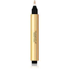 Yves Saint Laurent Touche Éclat Concealer for All Skin Types Shade 3 Pêche Lumière / Luminous Peach 2,5 ml