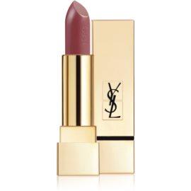 Yves Saint Laurent Rouge Pur Couture Lippenstift mit feuchtigkeitsspendender Wirkung Farbton 66 Bois De Rose  3,8 ml