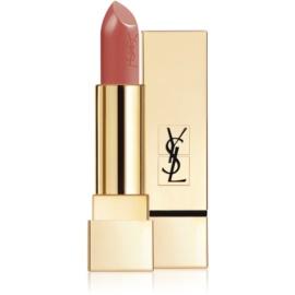Yves Saint Laurent Rouge Pur Couture Lippenstift mit feuchtigkeitsspendender Wirkung Farbton 51 Corail Urbain 3,8 ml