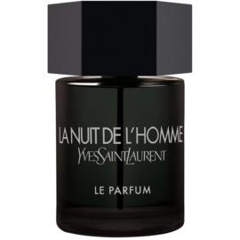 Yves Saint Laurent La Nuit de L'Homme Le Parfum Eau de Parfum für Herren 100 ml