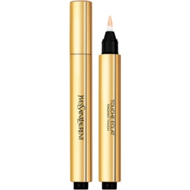 Yves Saint Laurent Touche Éclat korektor za vse tipe kože odtenek 5 Luminous Honey 2,5 ml