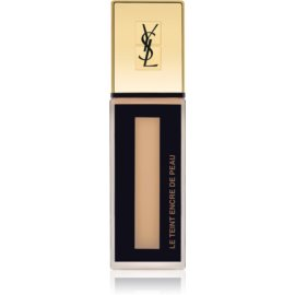 Yves Saint Laurent Le Teint Encre de Peau Lightweight Mattifying Foundation SPF 18 Shade B40 Beige 25 ml
