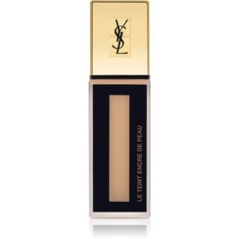 Yves Saint Laurent Le Teint Encre de Peau Lightweight Mattifying Foundation SPF 18 Shade B50 Beige 25 ml