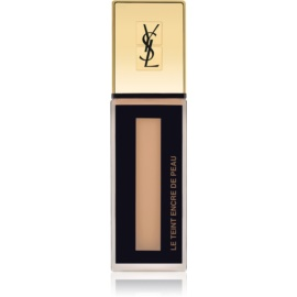 Yves Saint Laurent Le Teint Encre de Peau Lightweight Mattifying Foundation SPF 18 Shade BR50 Beige Rosé 25 ml