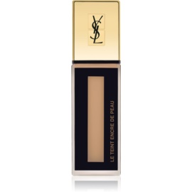 Yves Saint Laurent Le Teint Encre de Peau Lightweight Mattifying Foundation SPF 18 Shade BD55 Beige Doré 25 ml