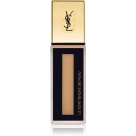 Yves Saint Laurent Le Teint Encre de Peau Lightweight Mattifying Foundation SPF 18 Shade B60 Beige 25 ml