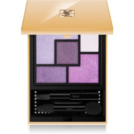 Yves Saint Laurent Couture Palette тіні для повік відтінок 5 Surréaliste 5 гр