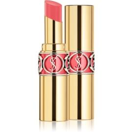 Yves Saint Laurent Rouge Volupté Shine Oil-In-Stick Moisturizing Lipstick Shade 31 Rose Innocent / Rose Marinière 4 ml