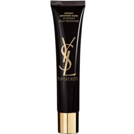 Yves Saint Laurent Top Secrets Instant Moisture Glow vlažilna podlaga za make-up   40 ml