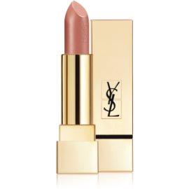 Yves Saint Laurent Rouge Pur Couture Lippenstift mit feuchtigkeitsspendender Wirkung Farbton 70 Le Nu 3,8 ml