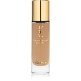 Yves Saint Laurent Touche Éclat Le Teint dlouhotrvající make-up pro rozjasnění pleti SPF 22 odstín BD 50 Warm Honey  30 ml