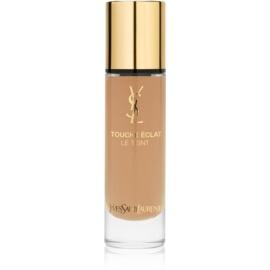 Yves Saint Laurent Touche Éclat Le Teint fond de teint éclat longue tenue SPF 22 teinte BD 60 Warm Amber 30 ml