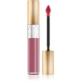 Yves Saint Laurent Gloss Volupté lesk na rty odstín 55 Rose El Dorado 6 ml