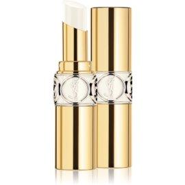 Yves Saint Laurent Rouge Volupté Shine Oil-In-Stick Moisturizing Lipstick Shade 42 Baume Midi Minuit 4 ml