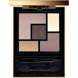 Yves Saint Laurent Couture Palette Eye Contouring oční stíny 13 Nude Contouring 5 g