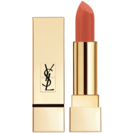 Yves Saint Laurent Rouge Pur Couture The Mats matná rtěnka odstín 218 Coral Remix 3,8 ml