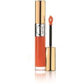 Yves Saint Laurent Gloss Volupté lesk na rty odstín 212 Orange Granite 6 ml