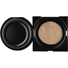 Yves Saint Laurent Touche Éclat Le Cushion Kompakt-Make up Ersatzfüllung Farbton BR 40 Cool Sand 15 g