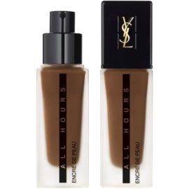 Yves Saint Laurent Encre de Peau All Hours Foundation maquillaje de larga duración SPF 20 tono B90 25 ml