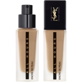 Yves Saint Laurent Encre de Peau All Hours Foundation base duradoura SPF 20  tom BR50 25 ml