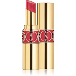 Yves Saint Laurent Rouge Volupté Shine Oil-In-Stick Hydraterende Lippenstift  Tint  73 Fuchsia In Fury 4 ml
