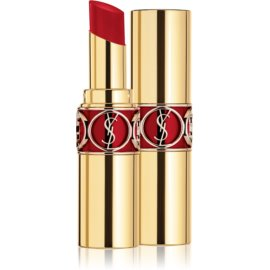 Yves Saint Laurent Rouge Volupté Shine Oil-In-Stick barra de labios hidratante tono 80 Chili Tunique 3,2 g