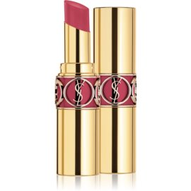 Yves Saint Laurent Rouge Volupté Shine Oil-In-Stick barra de labios hidratante tono 88 Rose Nu 3,2 g