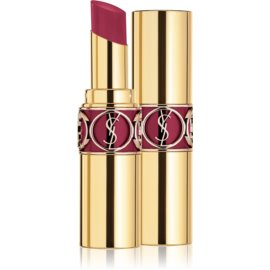 Yves Saint Laurent Rouge Volupté Shine Oil-In-Stick barra de labios hidratante tono 90 Plum Tunique 3,2 g
