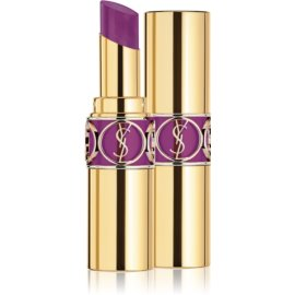 Yves Saint Laurent Rouge Volupté Shine Oil-In-Stick barra de labios hidratante tono 94 Fuschia Surréaliste 3,2 g