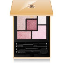 Yves Saint Laurent Couture Palette тіні для повік відтінок 7 Parisienne  5 гр