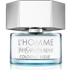 Yves Saint Laurent L'Homme Cologne Bleue Eau de Toilette Für Herren 40 ml