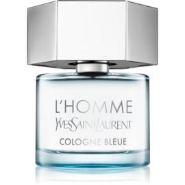 Yves Saint Laurent L'Homme Cologne Bleue Eau de Toilette Für Herren 60 ml