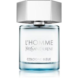 Yves Saint Laurent L'Homme Cologne Bleue Eau de Toilette Für Herren 100 ml