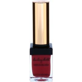Yves Saint Laurent Baby Doll Kiss & Blush szminka i róż w jednym odcień 10 Nude Insolent  10 ml