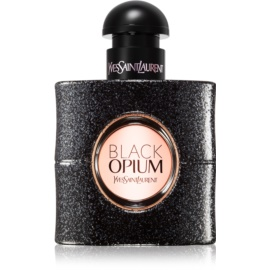 Yves Saint Laurent Black Opium eau de parfum nőknek 30 ml