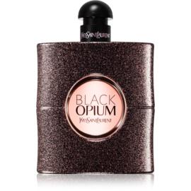 Yves Saint Laurent Black Opium Eau de Toilette para mulheres 90 ml