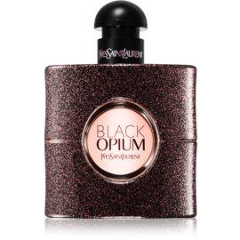 Yves Saint Laurent Black Opium toaletná voda pre ženy 50 ml