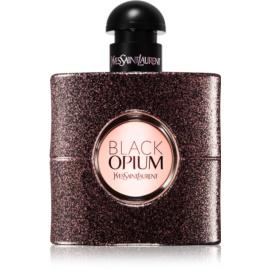 Yves Saint Laurent Black Opium Eau de Toilette para mulheres 50 ml