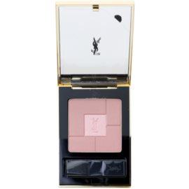 Yves Saint Laurent Blush Volupté pudrová tvářenka odstín 1 Singulière  9 g