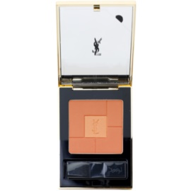 Yves Saint Laurent Blush Volupté colorete en polvo tono 7 Rebelle  9 g