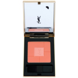 Yves Saint Laurent Blush Volupté colorete en polvo tono 8 Heroine  9 g