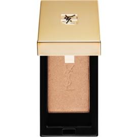 Yves Saint Laurent Couture Mono długotrwałe cienie do powiek odcień 6 Argane  2,8 g